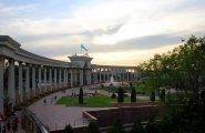 What to Do and What to See in Almaty, Kazakhstan? :: Travel Blog