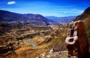 Colca Canyon in Peru: Trekking, sightseeing and Interesting facts