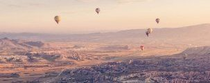 Why you should discover Cappadocia in Turkey?