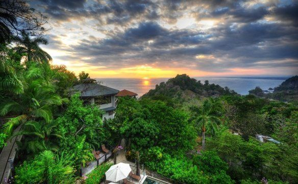 How to find the best villa in Costa Rica? :: Fshoq! Travel Blog
