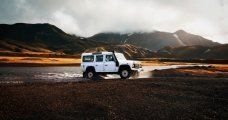 Traveling through Iceland by car :: Fshoq! Blog