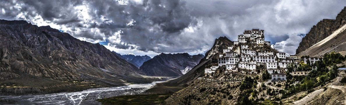 The most unusual, but still awesome places in India