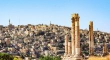 Amman in Jordan: Tourist guide, attractions, interesting places