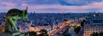 Long weekend in Paris :: Interesting places, attractions, food