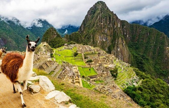 Visiting Machu Picchu: Cheap travel and trekking in Peru