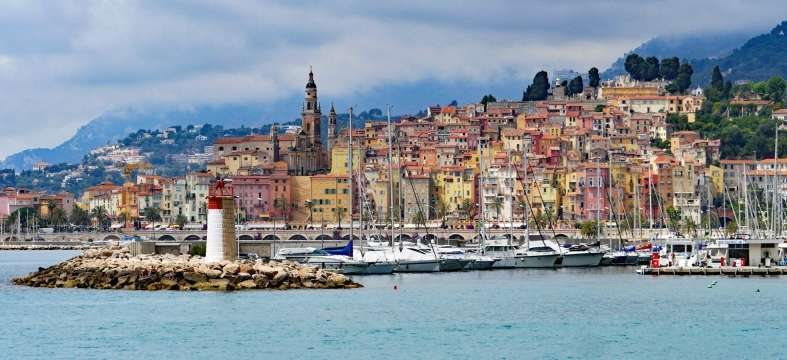 The most beautiful 8 places in France :: Fshoq! Travel Blog