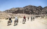Petra in Jordan, or why it is worth going to the Middle East