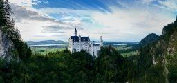 Discover Neuschwanstein Castle in Germany, Bavaria