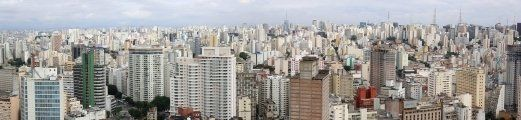 São Paulo in Brazil: Interesting Places on Travel Blog