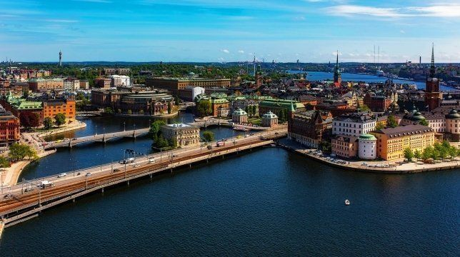Introducing Stockholm: Travel guide with interesting places