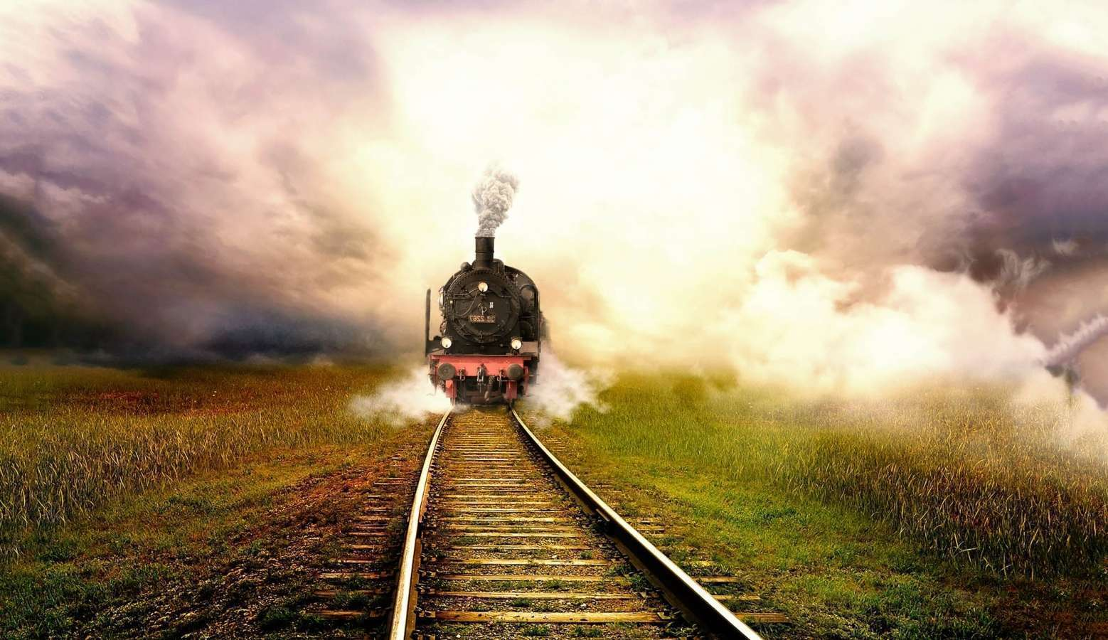 My Trans Siberian Railway Trip :: Fshoq! Travel Blog