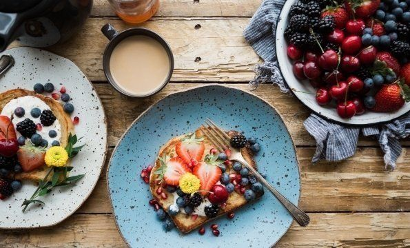 Why we should eat Breakfast? :: Healthy Lifestyle Blog