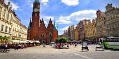 Wroclaw, one of the best travel destinations in Poland :: Fshoq!