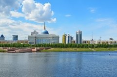 Kazakhstan :: Guide and interesting places for travelers