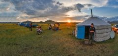 Mongolia :: Guide and interesting places for travelers