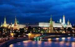 Russia :: Guide and interesting places for travelers