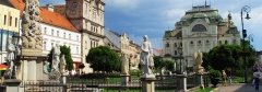 Slovakia :: Interesting places on travel blog