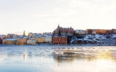 Sweden :: Guide and interesting places for travelers