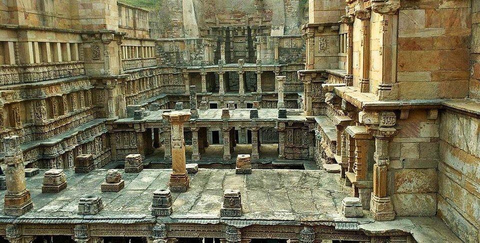 Rani Ki Vav Temple in India
